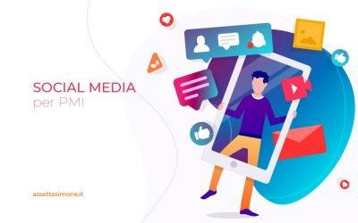 Social media per professionisti e PMI: ne vale davvero la pena?