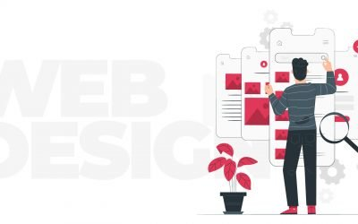 3 errori di web design che stai facendo sul tuo sito web
